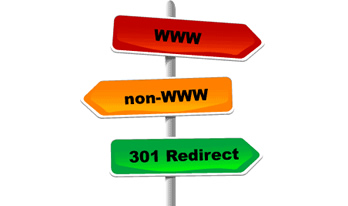 Redirect non-www URL to www URL using  htaccess | Web